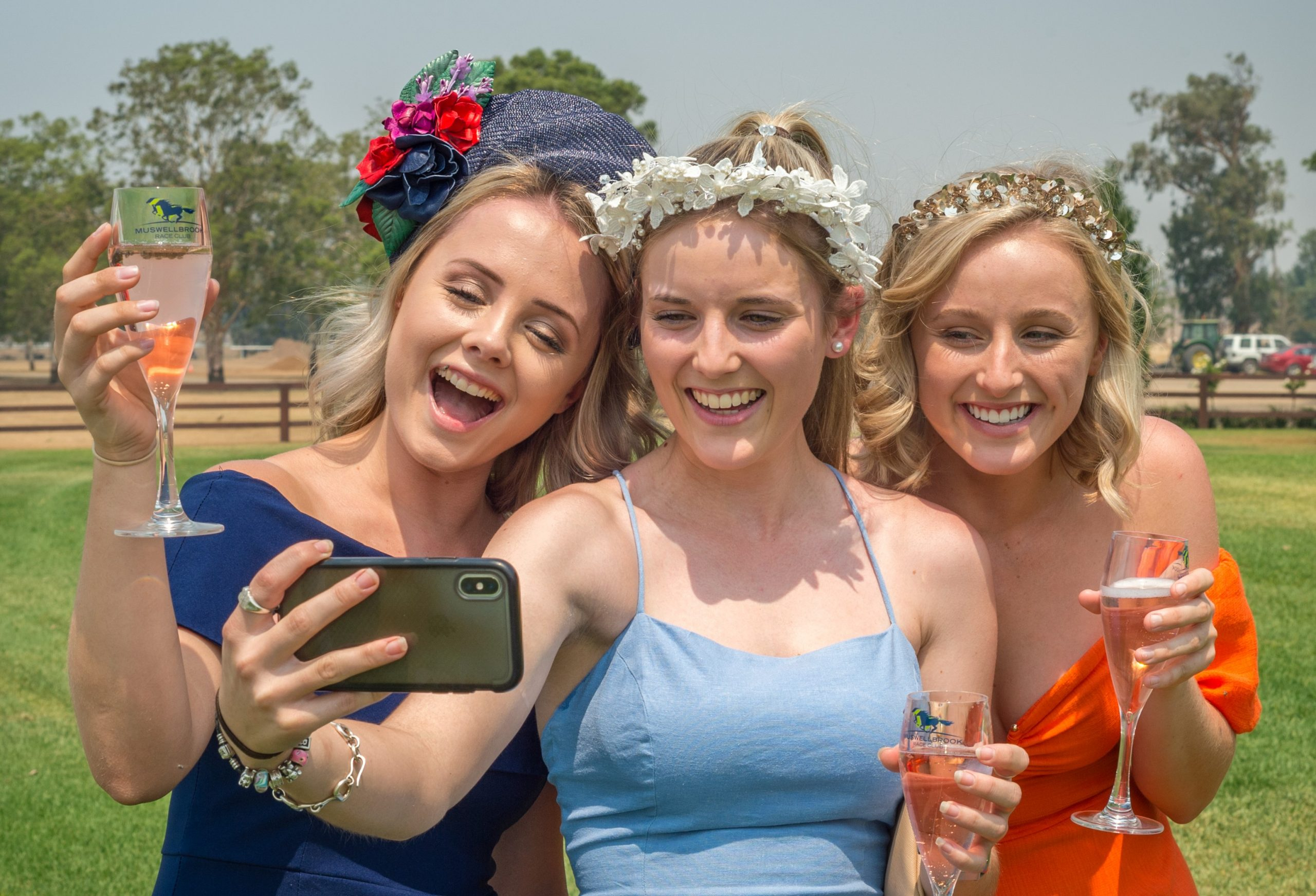 Muswellbrook Cup
